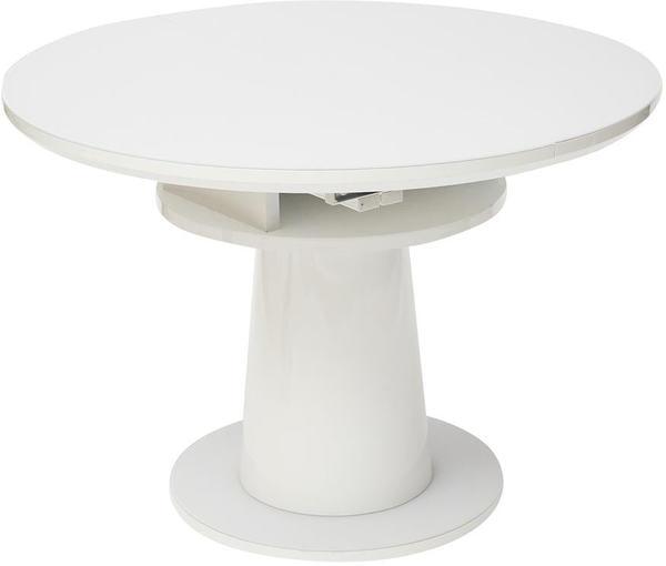 Стол Solara (mod. 01) Белый (фото)