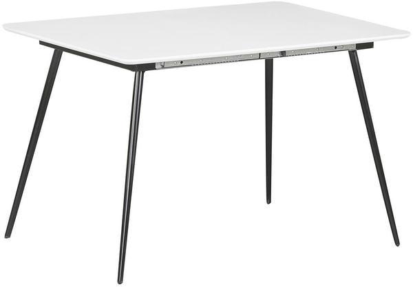 Стол VIRGO (mod. 8053) Белый (фото)
