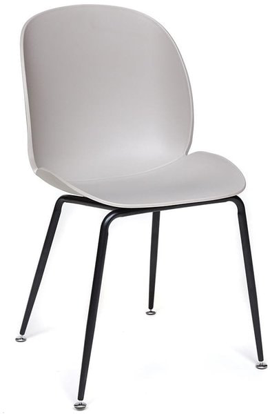 Стул Secret De Maison Beetle Chair (mod. 70) Серый (фото)