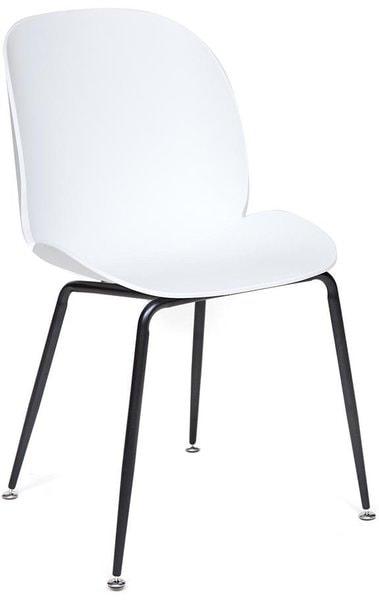 Стул Secret De Maison Beetle Chair (mod. 70) Белый (фото)