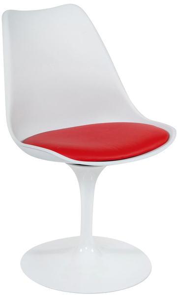 Стул Tulip Fashion Chair (mod. 109) Белый (фото)