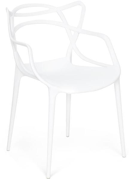 Стул Secret De Maison Cat Chair (mod. 028) Белый (фото)