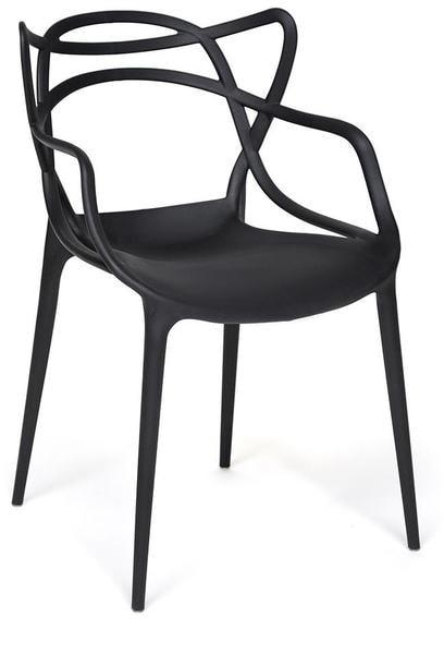 Стул Secret De Maison Cat Chair (mod. 028) Черный (фото)
