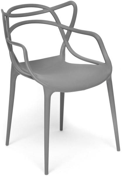 Стул Secret De Maison Cat Chair (mod. 028) Серый (фото)