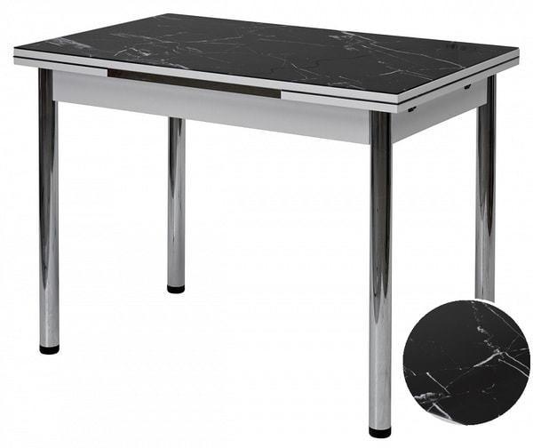 Стол 4001 BLACK MARBLE (фото)