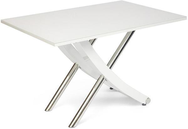 Стол Arno (mod.EDT-H016) Белый (фото)