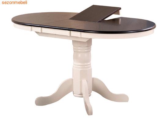 Стол 3242 F капучино+крем