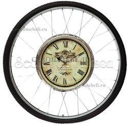 Часы настенные Secret De Maison Wheel (mod. 47578)