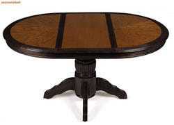 Стол 4260 STP COMBI (темный орех + венге)