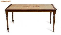 Стол обеденный с плиткой СТ 3760Р