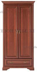 Шкаф 2-дверный Стилиус NSZF 2d1s