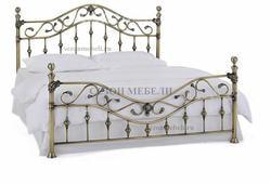 Кровать Charlotte (Шарлотта) ан. 9907
