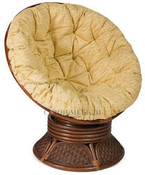 Кресло-качалка вращающееся Andrea (Андреа 23/01 B)
