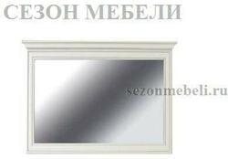 Зеркало Кентаки LUS/90 белый