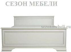 Кровать Кентаки LOZ140/LOZ 160/LOZ 180 (белый)
