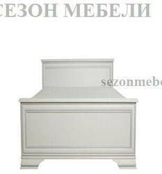 Кровать Кентаки LOZ90x200 белый