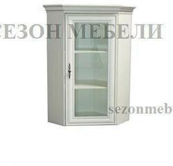 Шкаф верхний Кентаки NADN1W белый