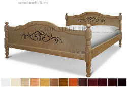 Кровать Скандинавия