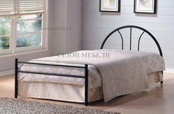 Кровать односпальная AT-233