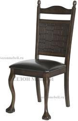 Стул CCR 466APU-E с мягким сиденьем