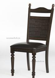 Стул CCR 466APU-T с мягким сиденьем
