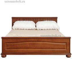 Кровать Наталия 160 (каркас)