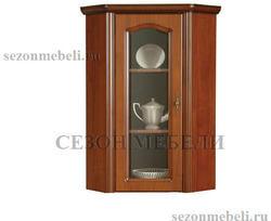 Шкаф верхний угловой Наталия 60 L/60 P (левый/правый)