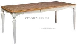 Стол LT T15271 GREY #G509/ BUTTERMILK #WW21