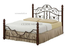Кровать PS 8837