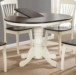 Стол JIN EXT R36 NF AV (Cream+Cappucino)