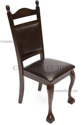 Стул CCR 467APU-E с мягким сиденьем и спинкой
