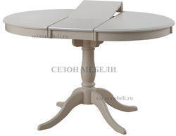 Стол Siena (SA-T4EX) Ivory white