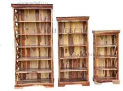 Набор - Шкафы книжные Бомбей SAP-0761A