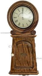 Часы колониальные с ключницей C-2632