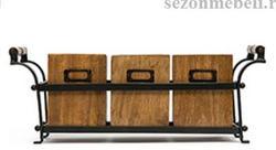 Сушилка для столовых приборов C-3329