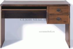 Стол письменный Индиана JBIU 2s 120 дуб саттер