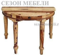 Столик Консоль Бомбей