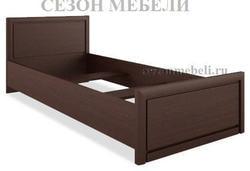Кровать Коен LOZ 90х200 венге магия
