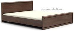 Кровать Коен LOZ140/160/180x200 венге магия