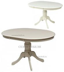 Стол TS Olivia DM-T4EX4(AV) D90