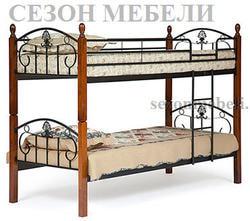 Кровать двухъярусная Bolero (Болеро)