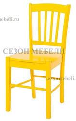 Стул YA С-557 Yellow