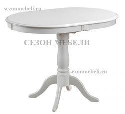 Стол Solerno (ME-T4EX) pure white