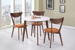 Обеденная группа (стол Bosco и стулья Maxi)