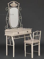 Туалетный столик Canzona (Канцона) white