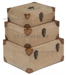 Столик - сундук Cheron M-2003 (Шерон)