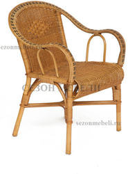 Кресло Merak Chair (Мерак)
