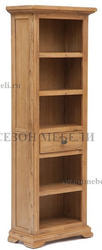 Шкаф книжный Avignon (Авиньон) PRO-L01-H195