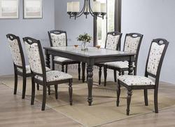 Обеденная группа (стол LT T17366 и стулья LT C17443)