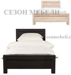 Кровать Август LOZ/90